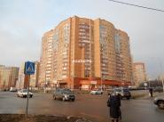 Новостройка ЖК Микрорайон 5А